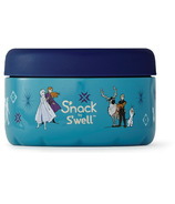 S'nack x S'well Disney Frozen 2 Frozen Adventure Food Container
