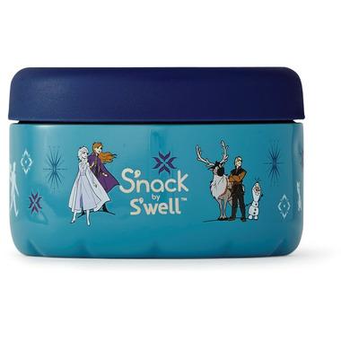 S\'nack x S\'well Disney Frozen 2 Frozen Adventure Food Container