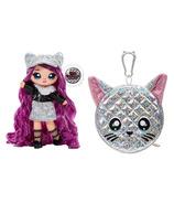 Série de poupées surprise glam 2 en 1 Na Na Na Chrissy Diamond