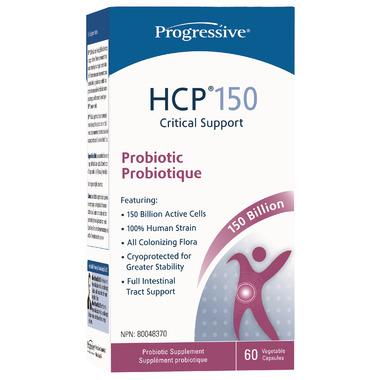 Progressive HCP 150 Probiotic