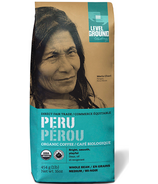 Level Ground Peru Organic Medium Roast Coffee Beans
