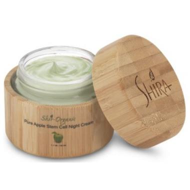 Shira Shir-Organic Pure Apple Stem Cell Night Cream