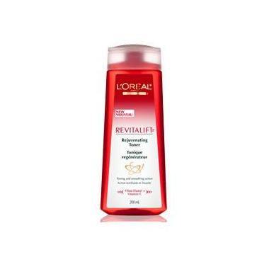 L\'Oreal Paris Revitalift Rejuvenating Toner