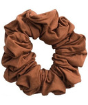 Haven + Ohlee Scrunchie Terracotta Standard