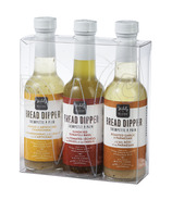 Wildly Delicious Bread Dipper Sampler Gift Set