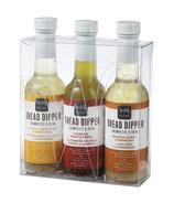Wildly Delicious Bread Dipper Sampler Gift Set