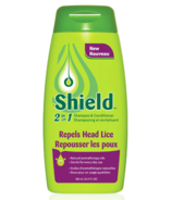 Shield Shampoo & Conditioner In One