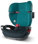 UPPAbaby ALTA High Back Booster Seat Lucca Teal