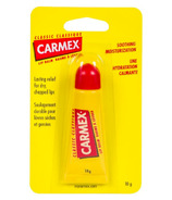 Carmex Lip Balm Classic Flavour Squeeze Tube