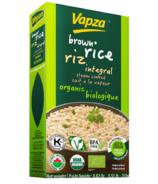Vapza Brown Rice