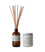Murphy & Jo Honey, Oud & Sage Bundle