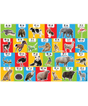 Melissa & Doug Animal Alphabet Puzzle
