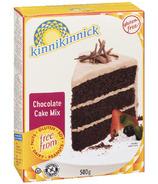 Kinnikinnick Chocolate Cake Mix