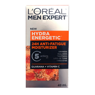 L\'Oreal Men\'s Expert Hydra-Energetic Moisturizer