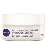 Nivea Moisturizing Anti-Wrinkle Day Care