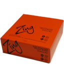 Zing Dark Chocolate Peanut Butter Nutrition Bars
