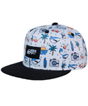 Headster Kids Beach Mix Hat