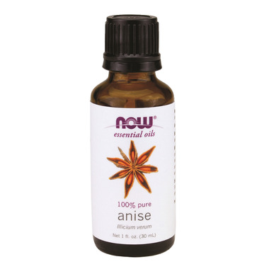 NOW Essential Oils Anise Oil