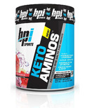 BPI Sports Keto Aminos Watermelon On Ice