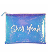 SunnyLife See Thru Pouch Mermaid
