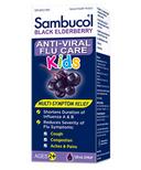 Sambucol Anti-Viral Flu Care Kids