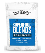 Four Sigmatic Reishi Spores Blend