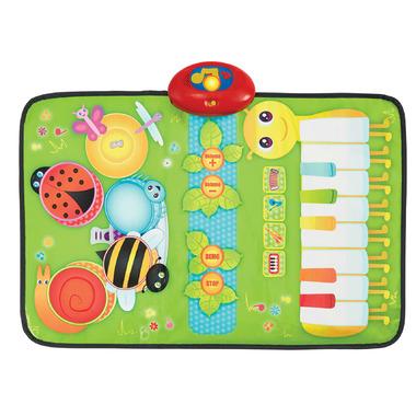 Kidoozie Cute Critters Musical Mat