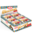 Betty Lou's Caramel Peanut Smackers