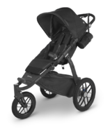 UPPAbaby Ridge Stroller Jake Charcoal/Carbon