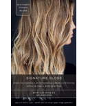 Kristin Ess Hair Signature Hair Gloss Winter Wheat - Light Neutral Blonde