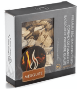 Outset Premium BBQ Smoking Chips