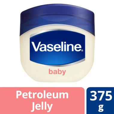Vaseline Baby Petroleum Jelly