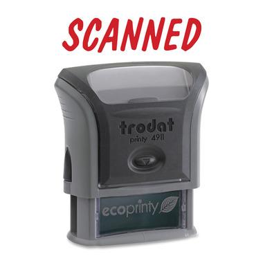Trodat Ecoprinty Self Inking Stamp