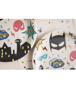 Great Pretenders Party Plates Superhero Small