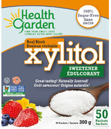 Health Garden Real Birch Xylitol Sweetener Packets