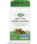 Nature's Way Wild Yam Root