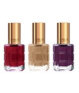 L'Oreal Paris Colour Riche Nail Oil Nail Polish