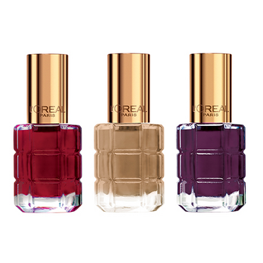 L\'Oreal Paris Colour Riche Nail Oil Nail Polish