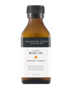 Crawford Street Skin Care Hydrating Body OIl