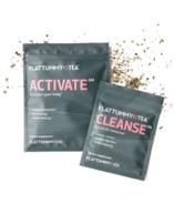 Flat Tummy Tea Herbal Detox & Cleanse