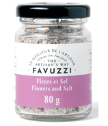 Favuzzi Flowers and Salt