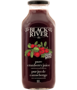 Black River 100% Juice Pure Cranberry