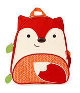 Skip Hop Zoo Little Kid Backpack Fox