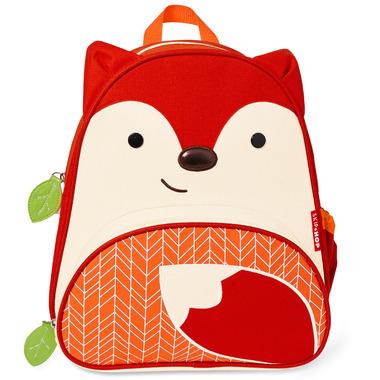 Skip Hop Zoo Little Kid Backpack Fox