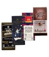 Dark Chocolate Lovers Bundle