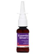 Essential Silver 32 ppm Bio-Active Premium Ionic Silver Nasal Mist