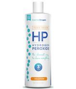 Essential Oxygen 3% Foodgrade Hydrogen Peroxide