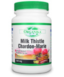 Organika Milk Thistle