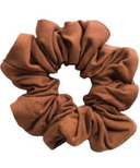 Haven + Ohlee Scrunchie Terracotta Petite