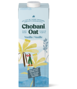Chobani Vanilla Oat Beverage
